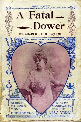 A Fatal Dower