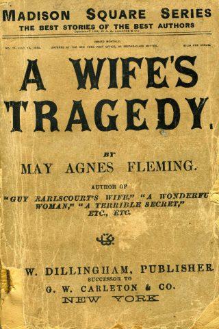A Wife's Tragedy