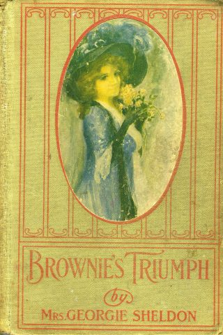 Brownie's Triumph