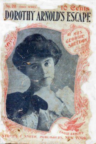 Dorothy Arnold's Escape
