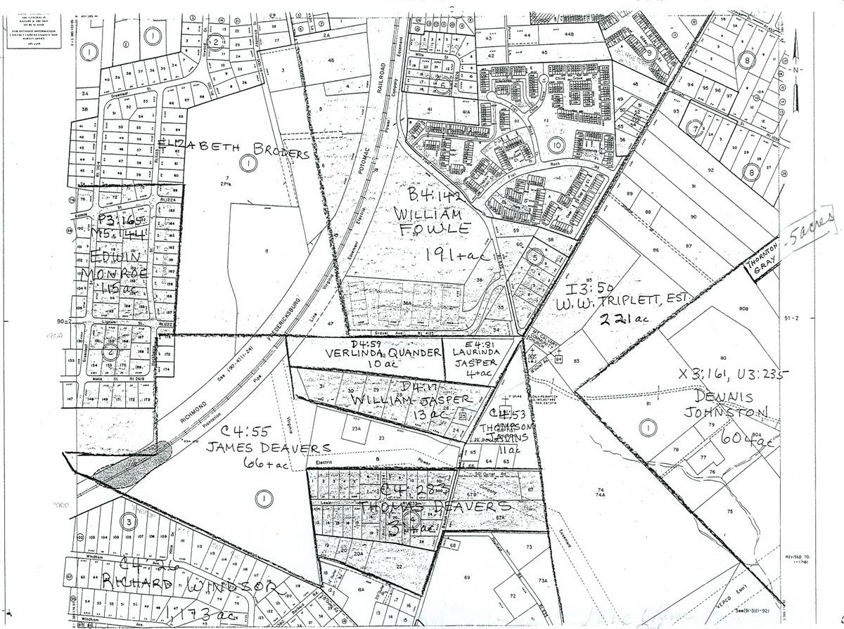Fairfax County Property Records