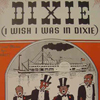 """Dixie"" Song"