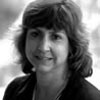 Portrait of Rosemarie Zagarri