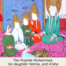 my favourite personality hazrat muhammad saw