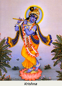 krishna image
